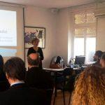 """FEAPEN imparte un taller en Madrid sobre """"Aspectos Prácticos de la Ley de Jurisdicción Voluntaria"""""""