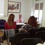 En Madrid y Valencia se ha impartido un curso sobre Actas Notariales