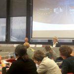 Conferencia sobre derecho de familia en Bruselas