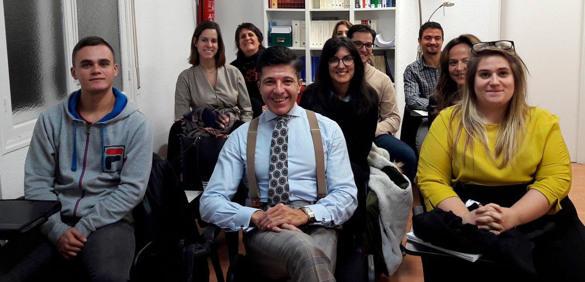 Curso presencial en Madrid sobre el instrumento público notarial