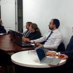 FEAPEN imparte en Madrid un curso presencial sobre las utilidades de la hoja de calculo de excel en la elaboración de algunas escrituras.