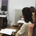 FEAPEN imparte en Madrid un nuevo curso presencial de COPISTA