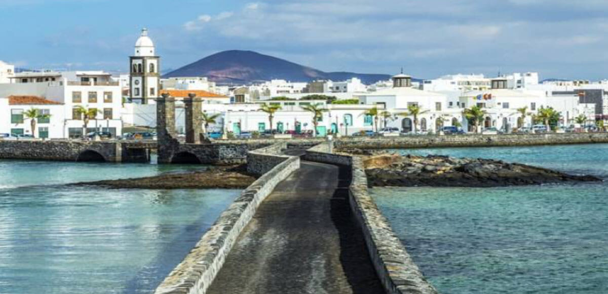 Feapen Jornada Lanzarote