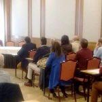 Jornada en Mérida  sobre  la ley reguladora de los contratos de crédito inmobiliario