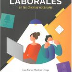Próxima Webinar – Presentación del libro «Prevención de riesgos laborales en las oficinas notariales»